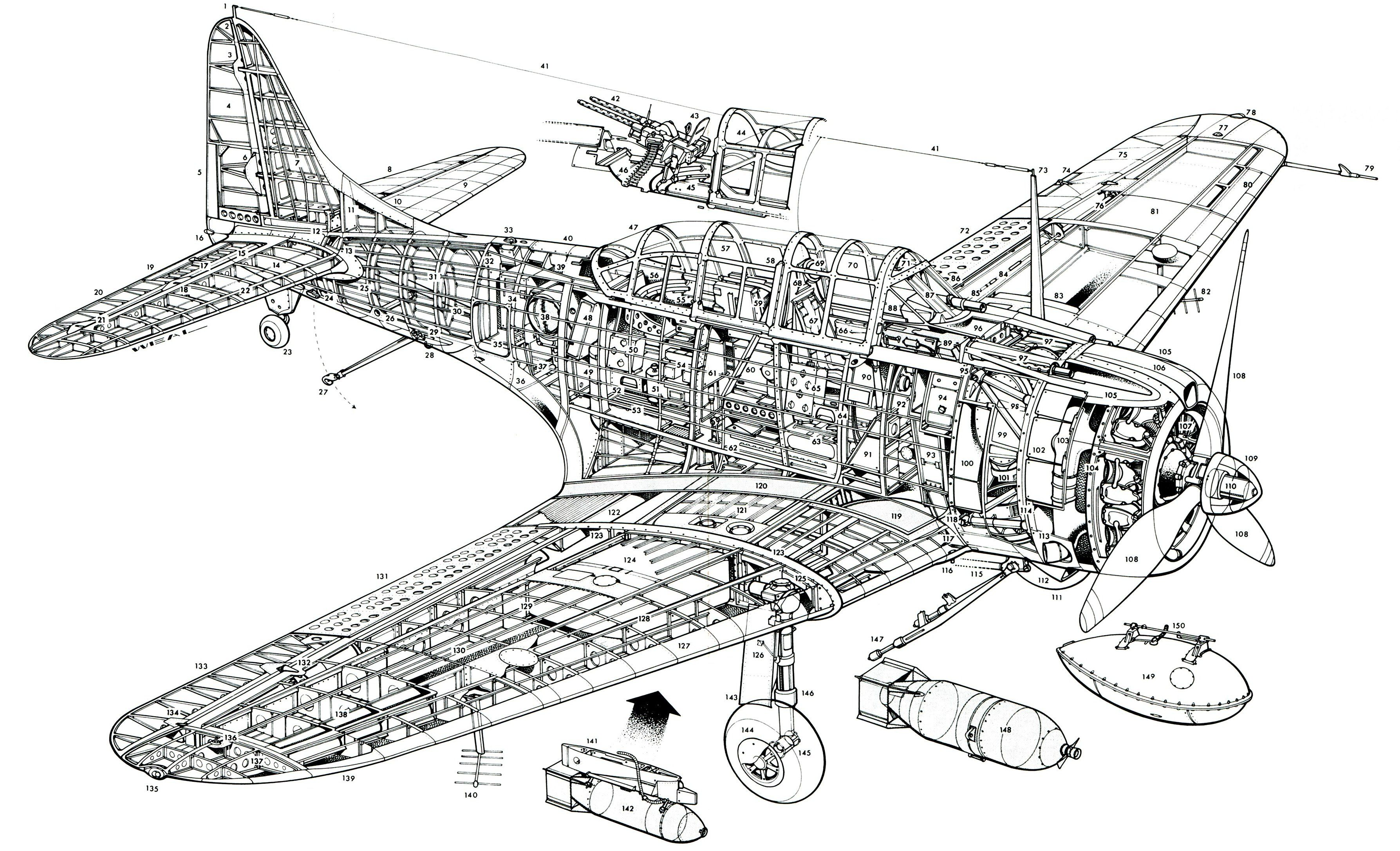 http://references.charlyecho.com/Aviation/Douglas/SBD