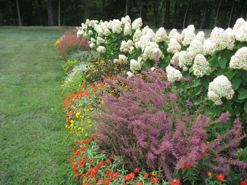 Perennial Flower Garden Design Perennial Garden Plan It Will