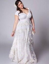 Hawaiian Wedding Dresses Plus Size | Wedding | Pinterest ...