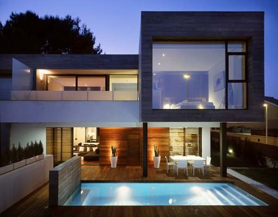 25 Best Modern House Designs Small Modern House Plans House