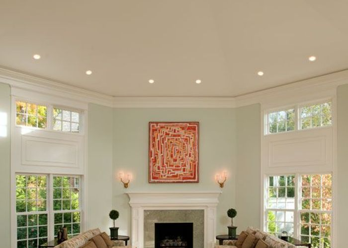 Family room addition  cupola adams design photo by paul burk also