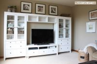 Ikea Entertainment Centers Wall Units