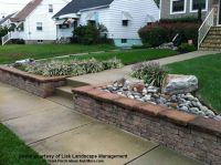 Front Yard Landscape Designs with Before and After ...