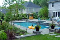 Rectangular Pool Designs | minimalist rectangular swimming ...