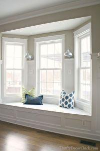 bay-window.jpg (500750) | decor | Pinterest | Window ...
