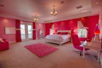 Teen girl bedroom ~ Interior Design by Ruth Stieren, Baer ...