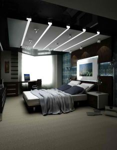 Black modern master bedoom ideas for your lovely house bedroom pinterest design and designs also rh