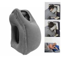 Inflatable Cushion Travel Pillow The Most Diverse ...
