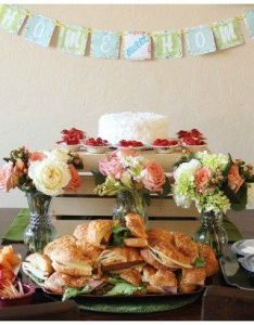 Housewarming party ideas also food and rh pinterest