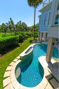 Pool Design Ideas. Beautiful pool design ideas for small ...