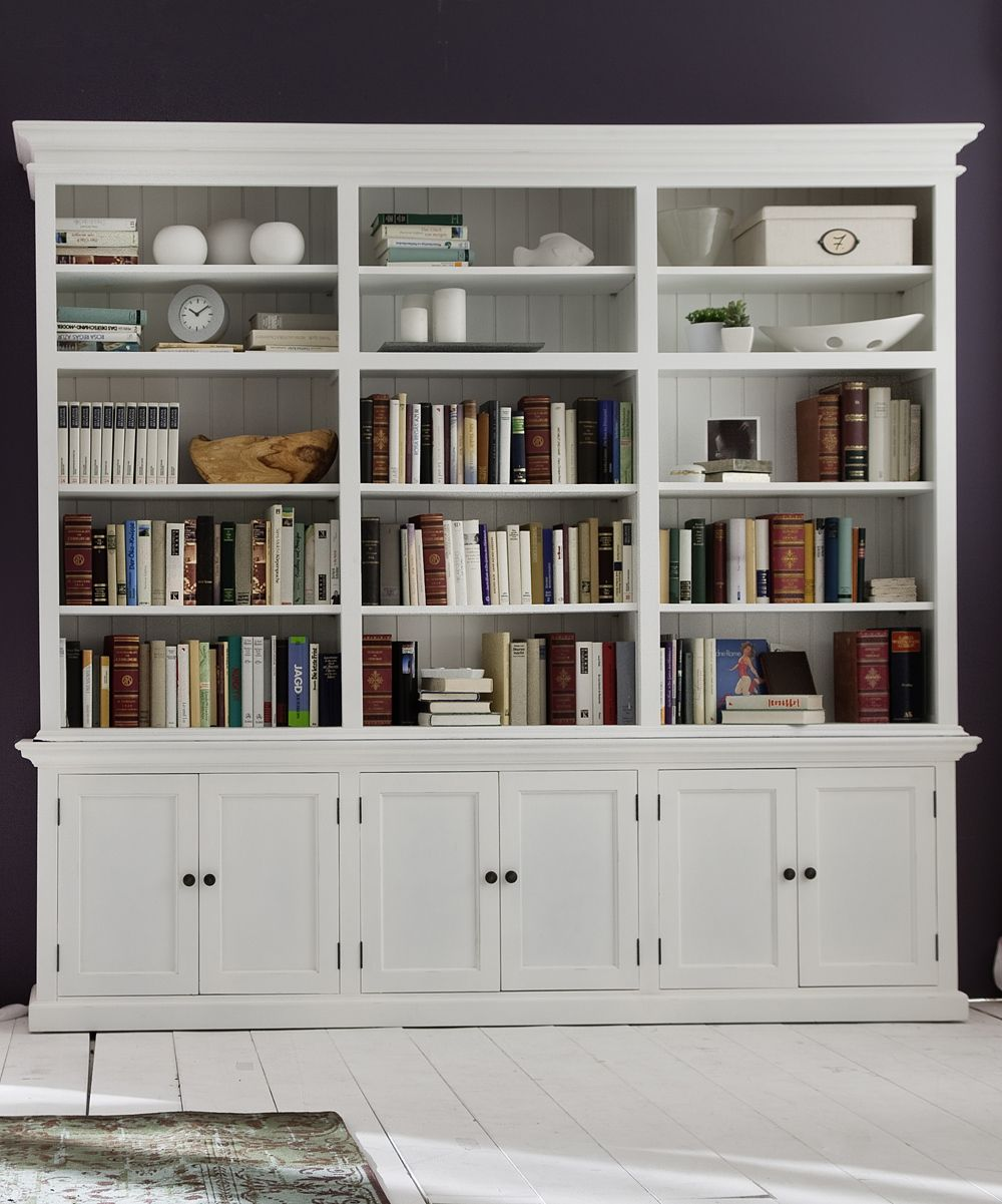 title | Large Bookshelf