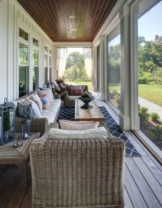 Screened in porch design ideas remodels  photos also small decoration decorate rh pinterest