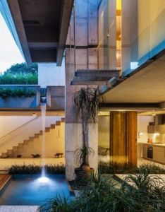 Weekend house by angelo bucci spbr architecs in housenelsonarchitecture designlandscape also  copie  rh za pinterest