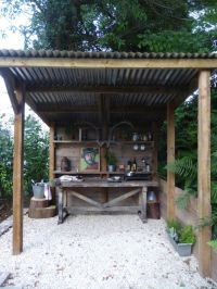 Vote for the Best Outdoor Living Space | Cottages uk ...