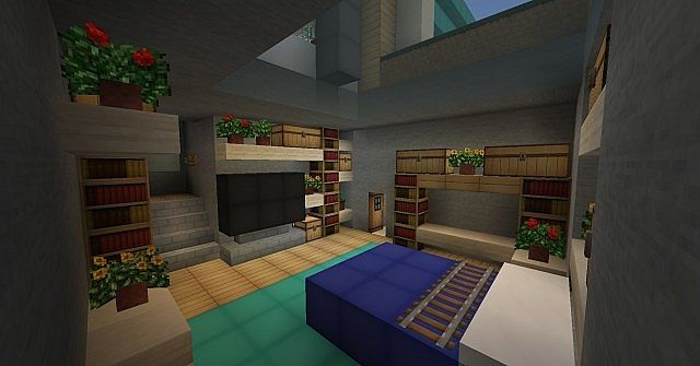 Bedroom Minecraft Photo Album Images Are Phootoo Minecraft