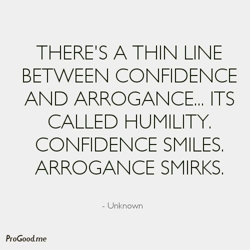 Image result for THEY ARE ARROGANT.