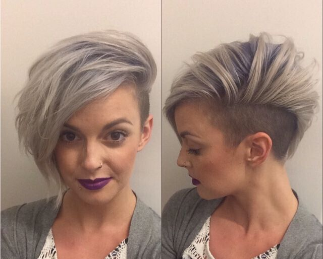 20 Short Hairstyles For Girls With Or Without Curls! 1