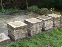 Concrete Paver Patterns | concrete patio slabs 900x675 ...
