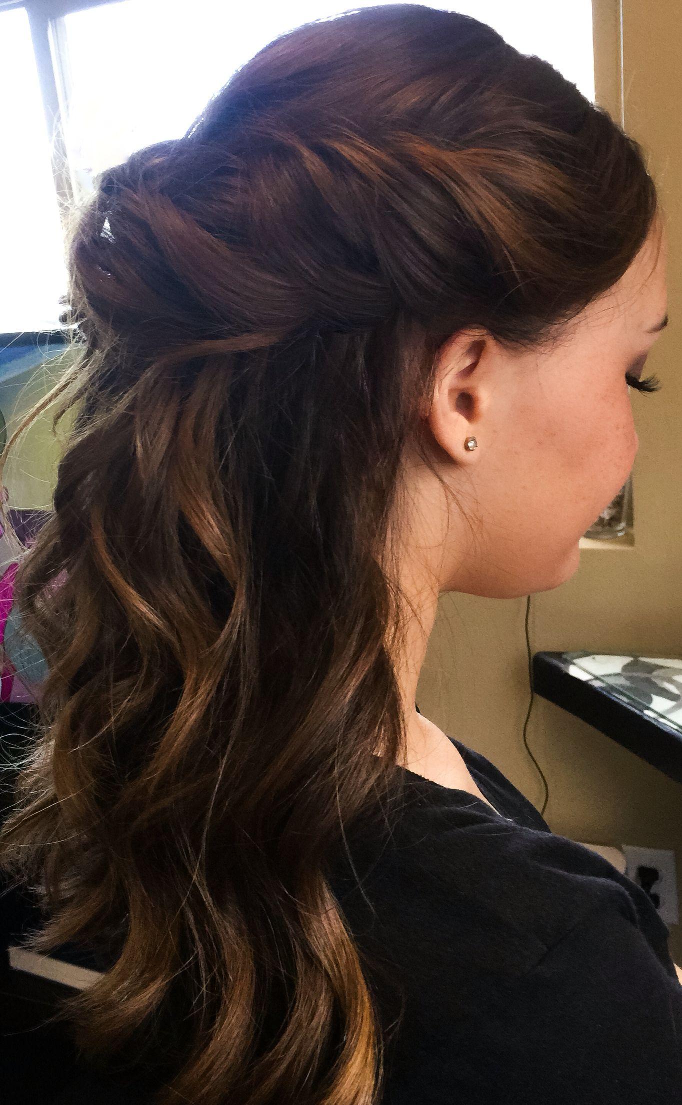 Hair by Natallie Campbell Bountiful Utah sadasalon Hair
