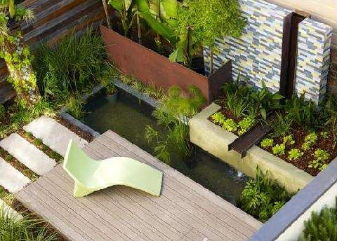 Gardening And Landscaping Tips On Working With A Small Space Yard