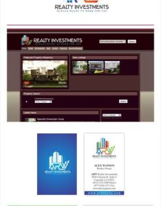 Help arw realty investments with  new logo by  art also wanted for sky systems us ainc karan soni ks rh pinterest