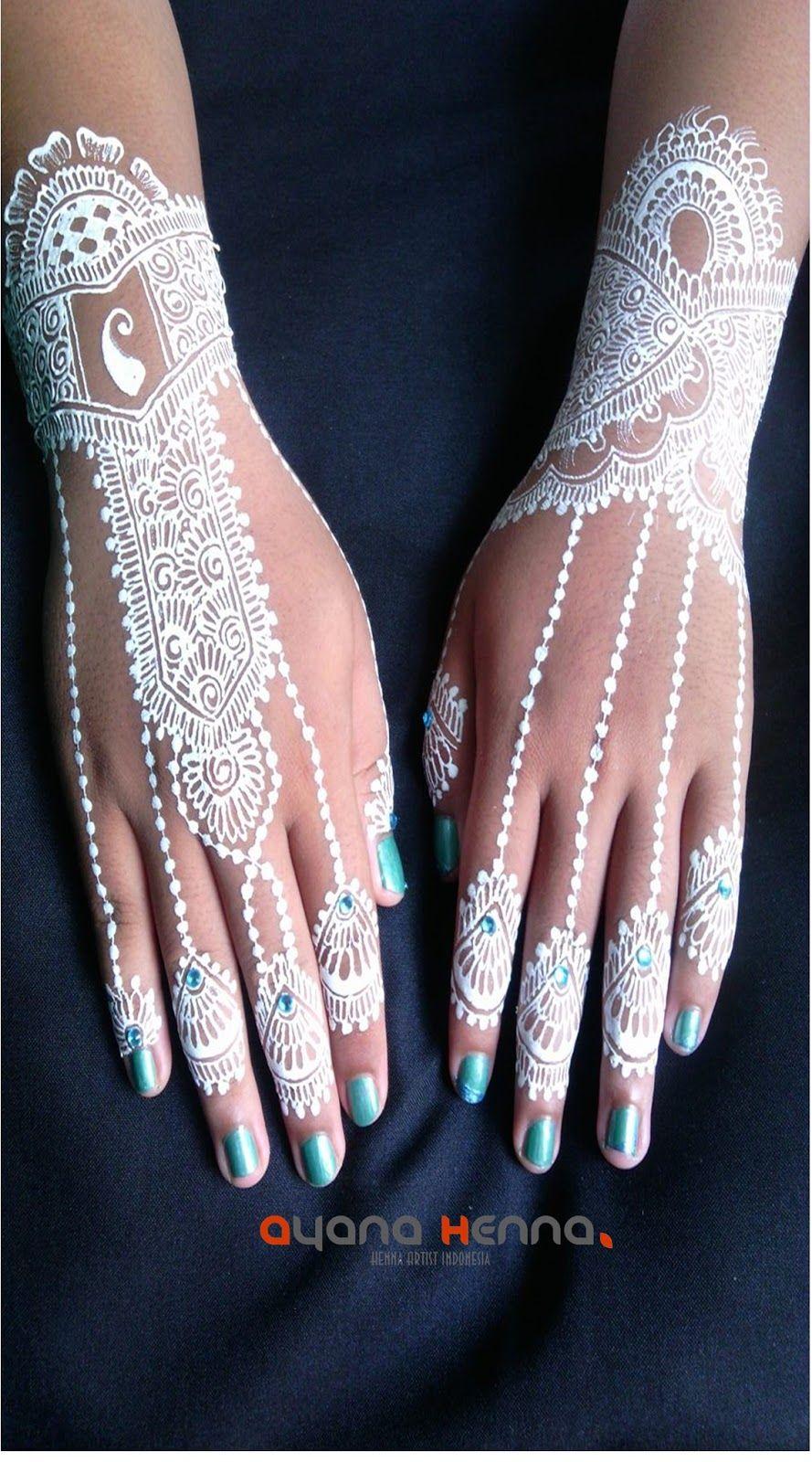Merk Henna Yang Berbahaya : henna, berbahaya, Review, Henna, Putih, Paling, Modern, Nyaman