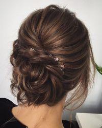Wedding hair inspiration | Unique weddings, Unique and ...