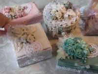 Shabby Chic Altered Box Project Share #1 | Shabby Chic ...