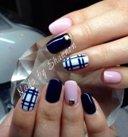 gelish nail art tutorials gel