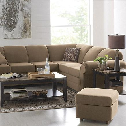 sears clearwater sofa sectional churchill cleaning dubai devon 3 pack of tables canada spaces pinterest burnett with bed