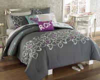 full bedding sets for women | Roxy Heart And Soul Full Bed ...