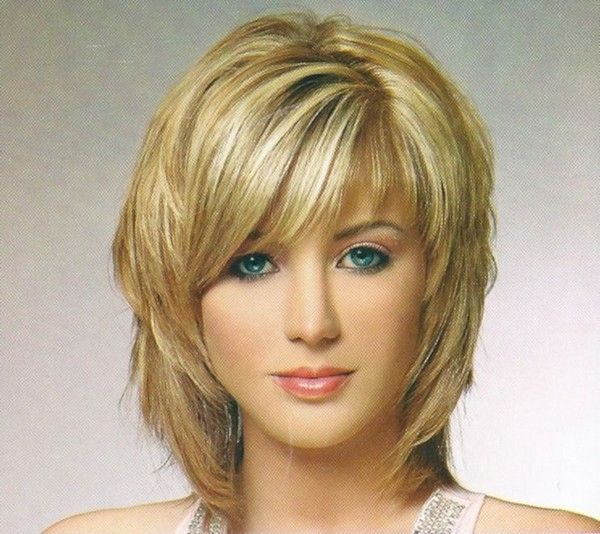 Latest Modern Hairstyles For Women Over 40 Hair Styles
