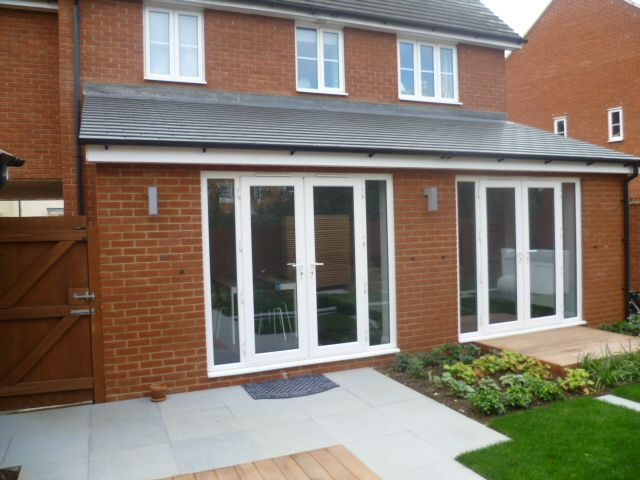 Rear Extension In Bedford Extension Pinterest Rear Extension