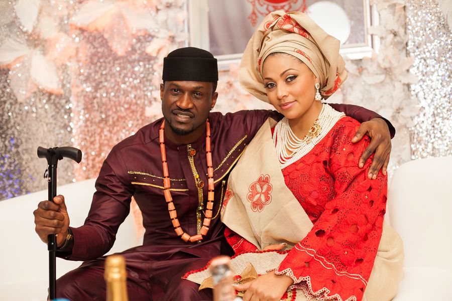 Gallery For > Traditional Nigerian Wedding Food