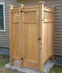Outdoor Showers are our specialty. Our Cape Cod Outdoor ...