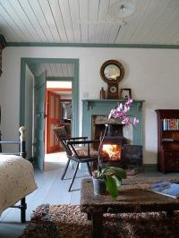 Irish Cottage INTERIORS | Love Irish country interiors ...