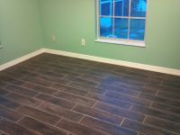 Lowes wood tile floor | Home Ideas | Pinterest | Wood tile ...