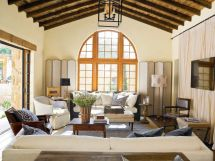Southern Living Room Design Ideas