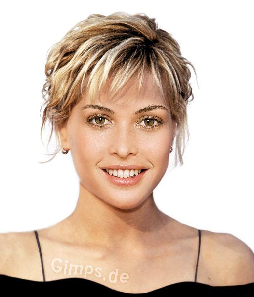 No Work Short Hairstyles Oval Face Thick Hair Short Hairstyles