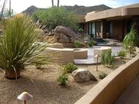 Tucson Arizona Landscaping Idea Gallery | Southwestern ...