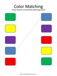 Color Recognition Games Color Learning Games ...