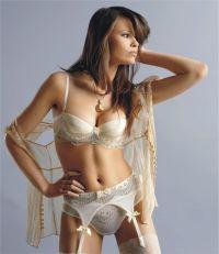Wedding Underwear - Rokoko II Underwear Set   A Perfect ...
