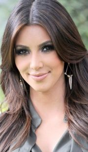 mocha brown latest hair color trends