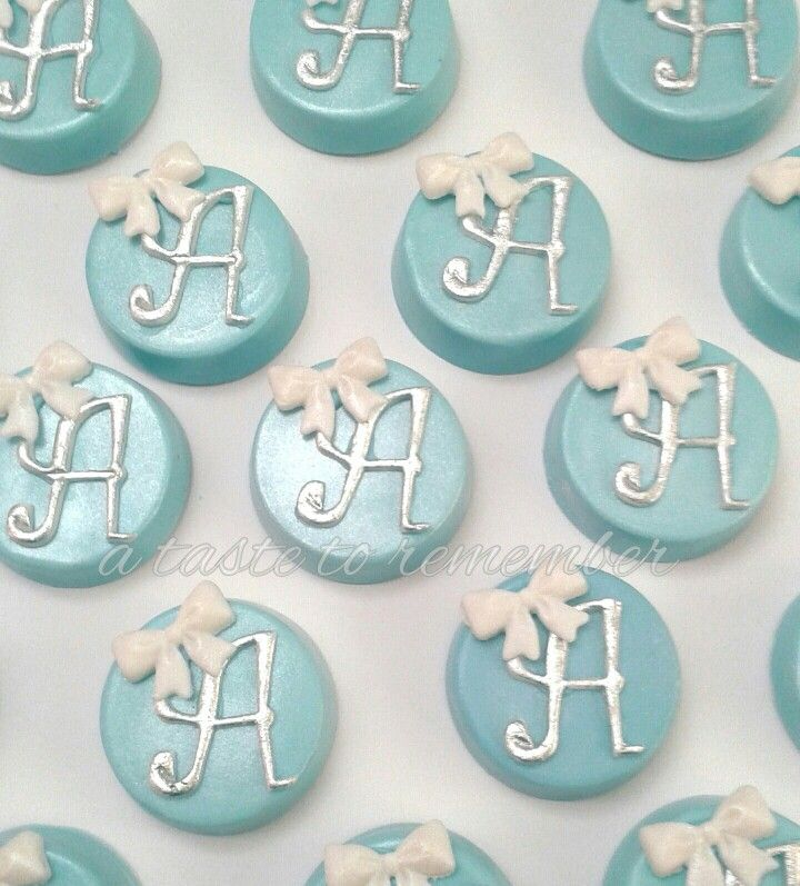 monogram candy molds