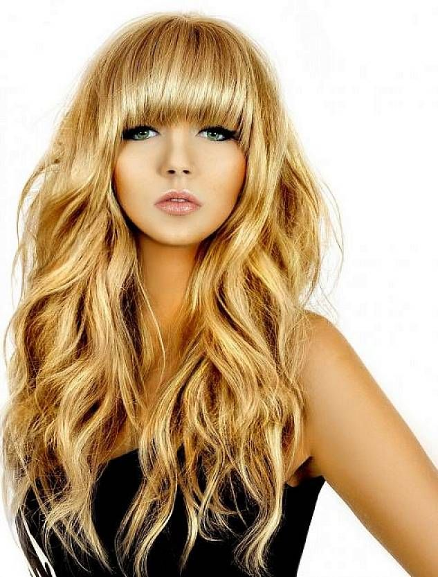 20 Beautiful Blonde Hairstyles To Play Around With Hairstyles