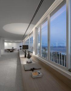 Porch also ipanema apartment by studio arthur casas loft ideas home house rh pinterest