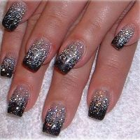 New Years Nails - Best New Year Nails To Kick Off 2016 ...