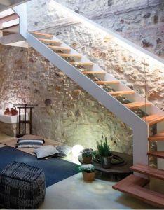 also casa  campo espana marzo house staircases and lofts rh pinterest