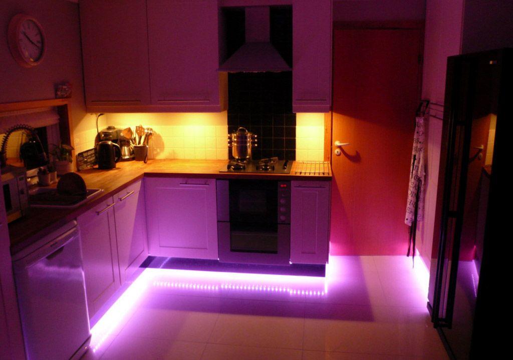 Led Kitchen Light