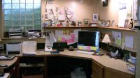 Home Office Decorating Ideas Furniture with nice simple